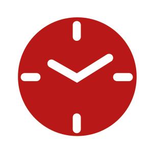 Icon Öffnungszeiten Hempelmann Tankstellen