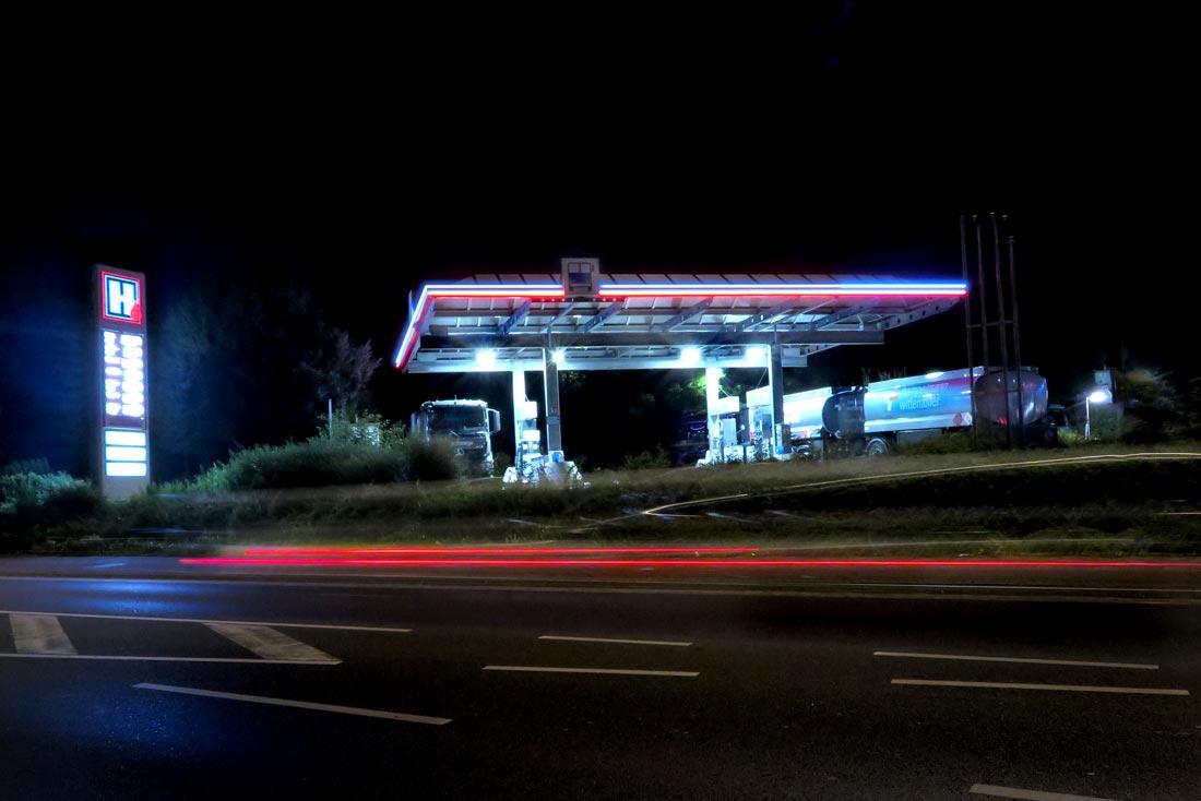 Hempelmann Tankstelle Hiddenhausen