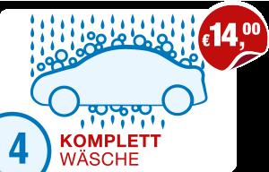 Preis PKW-Komplettwäsche Preußisch Oldendorf Hempelmann Tankstellen