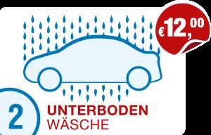 Preis PKW-Unterbodenwäsche Preußisch Oldendorf Hempelmann Tankstellen