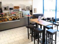 Hempelmann Tankstelle Kirchlengern Shop Bistro